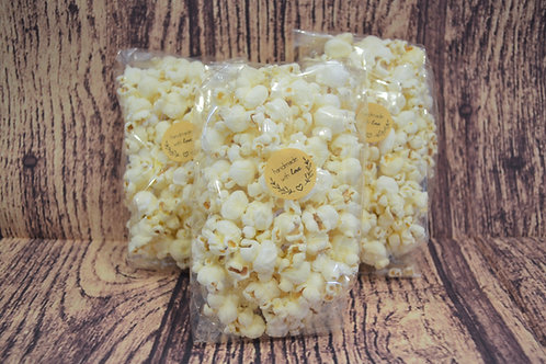 Doggy popcorn (cheese)