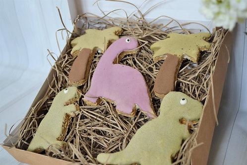 'Dinosaur' Gift box