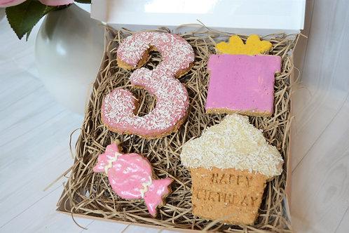 'Coconut Cookies' Gift box