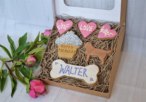 'The Love hound' Gift Box
