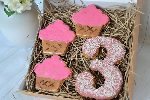 'Oh Cupcake' Gift boxes