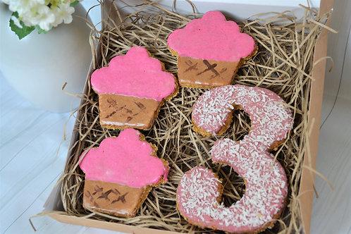 'Oh Cupcake' Gift box