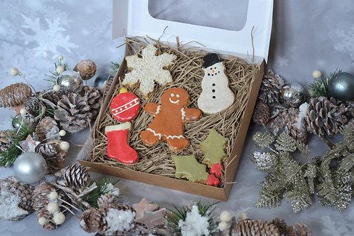 'Festive Selection' gift box