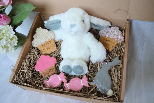 'Birthday Bunny' Hamper