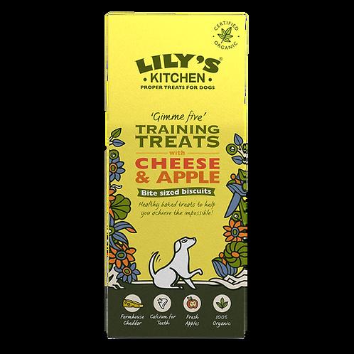 Lily's Kitchen treats