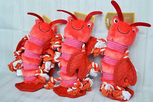 Mr Lobster