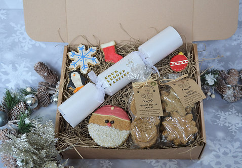 'Bearded Santa' hamper