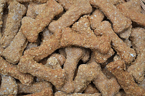 wheat free dog biscuits