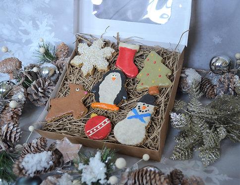 'Santa's Choice' Gift box