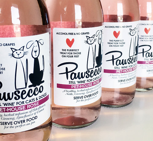 wine for dogs