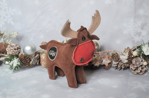 'Tweedy Reindeer' Hamper