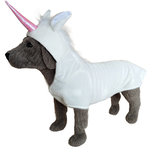 Unicorn fancy dress