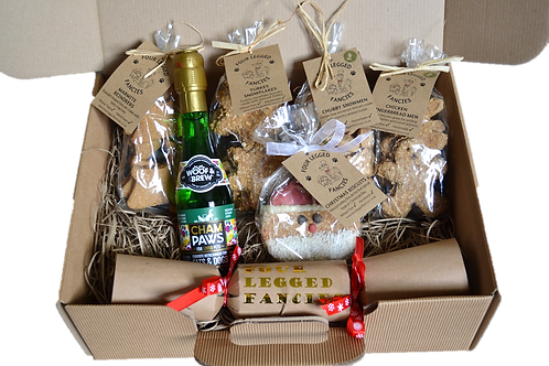 'We like to Party' hamper