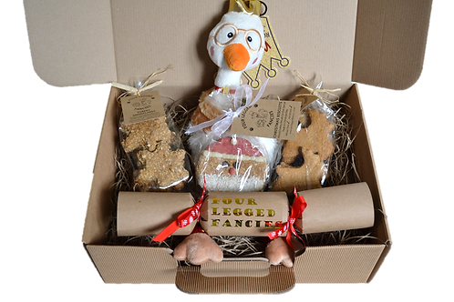 'You're Goose is cooked!' Hamper