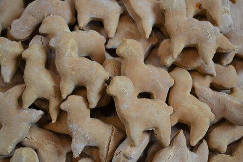 gluten free dog biscuits