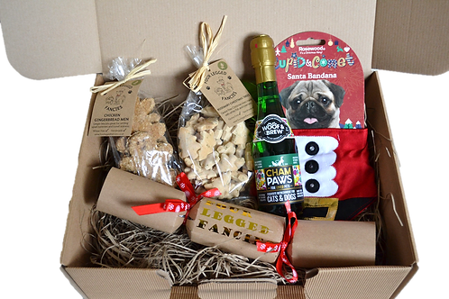 The Ultimate Party Hamper
