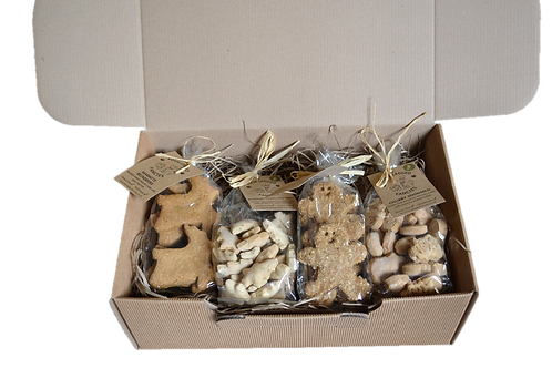'Biscuit lovers choice' hamper