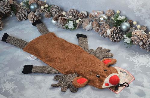 Crinkle Reindeer