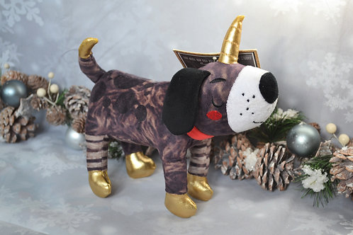 Doggy Unicorn toy