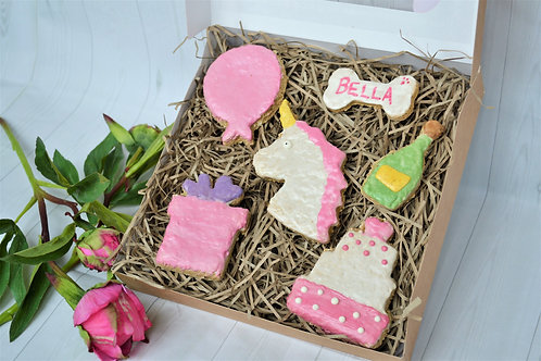 'Girls night in' gift box