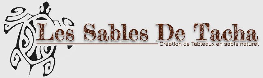 Les Sables De Tacha - Tableaux de sable
