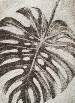 Les Sables De Tacha - Tableau de sable F