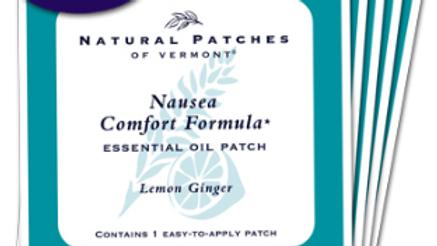 Lemon Ginger / Nausea Comfort Formula