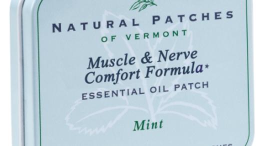 Mint - Muscle & Nerve (Tin)