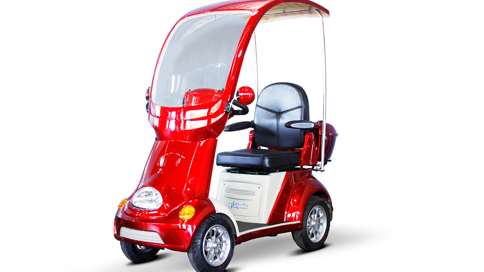 The Buggy (EW-54)