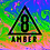 Thumbnail: Unflavored Amber Delta 8