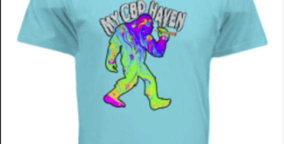My CBD Haven Shirt