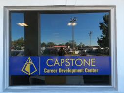 Meet Miranda Brock, Owner/CEO at Capstone!
