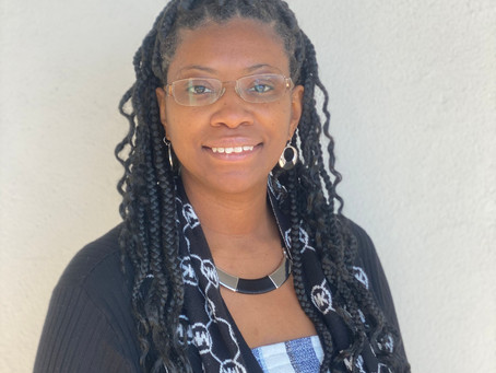 Welcome Phlebotomy Instructor Aisha Jones to the CCDC Team!