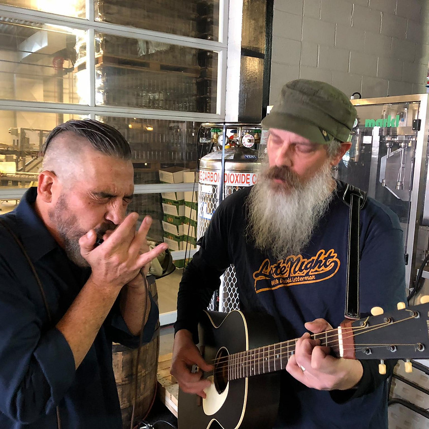 East Texas Tramps / Paul Michael Band / Dirty Soap Blues