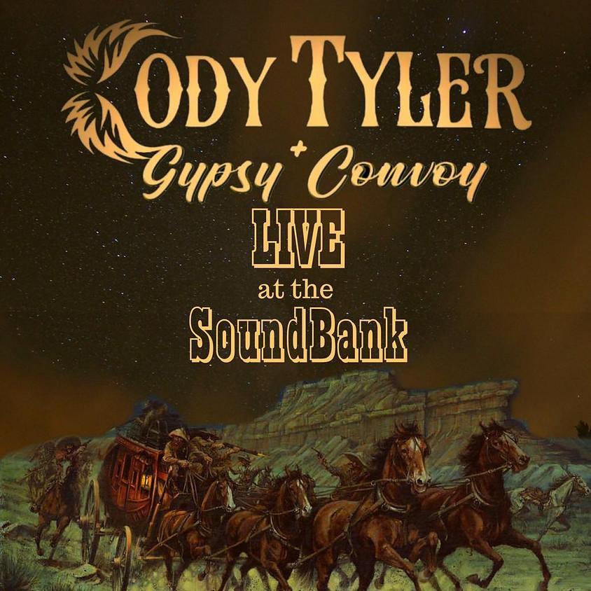 Cody Tyler & Gypsy Convoy / Cardigan Terrace