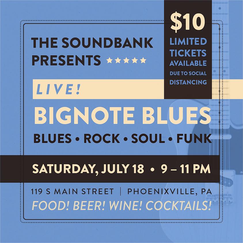Bignote Blues
