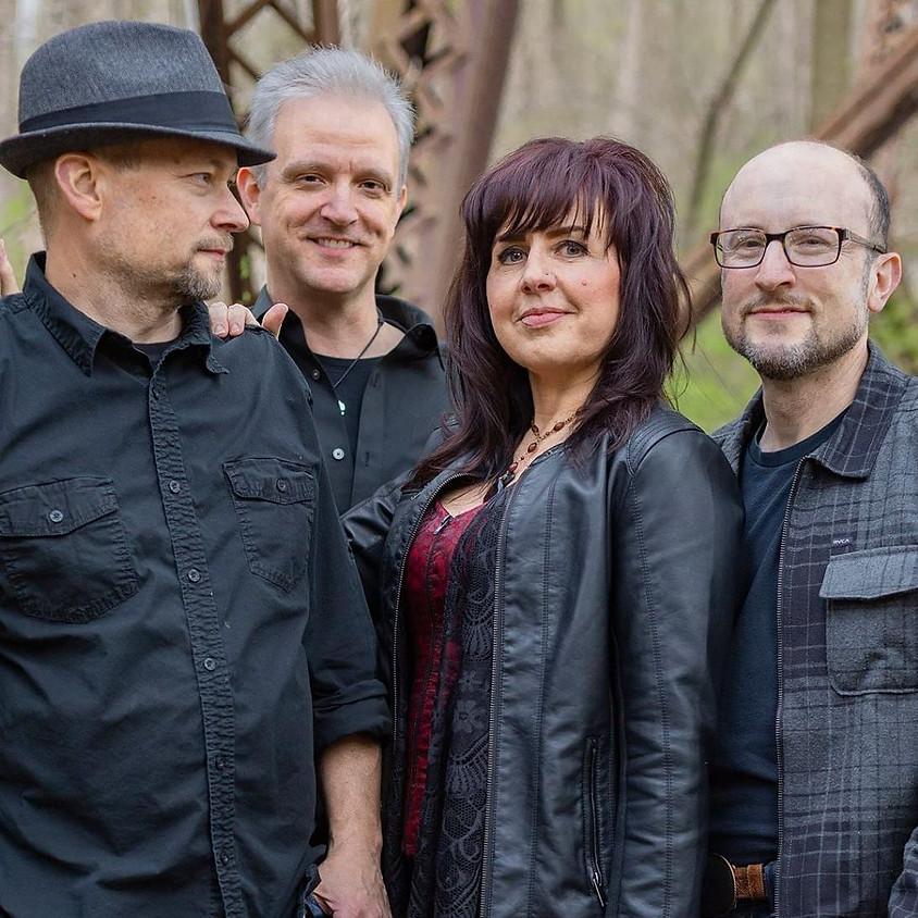 The Walton Marquette Band