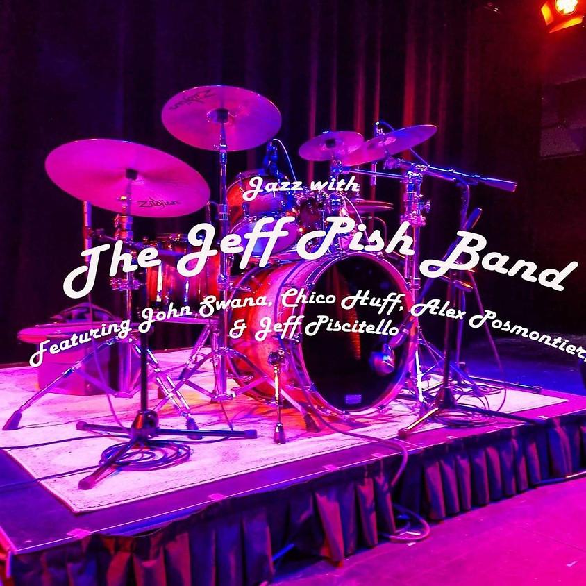 The Jeff Pish Band