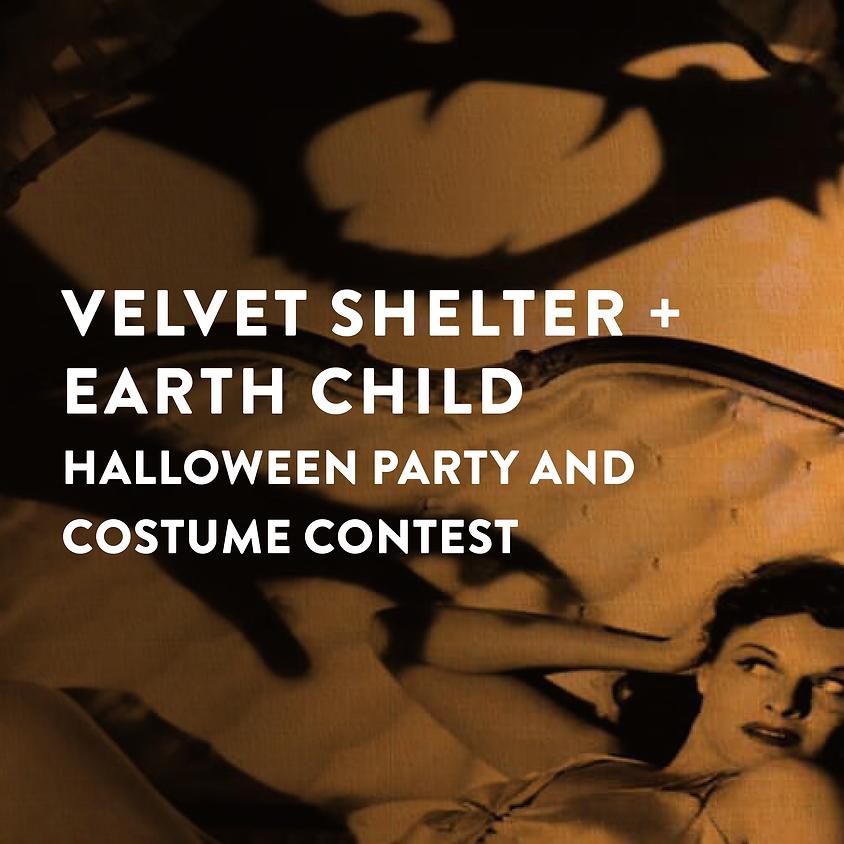 Velvet Shelter / Earth Child