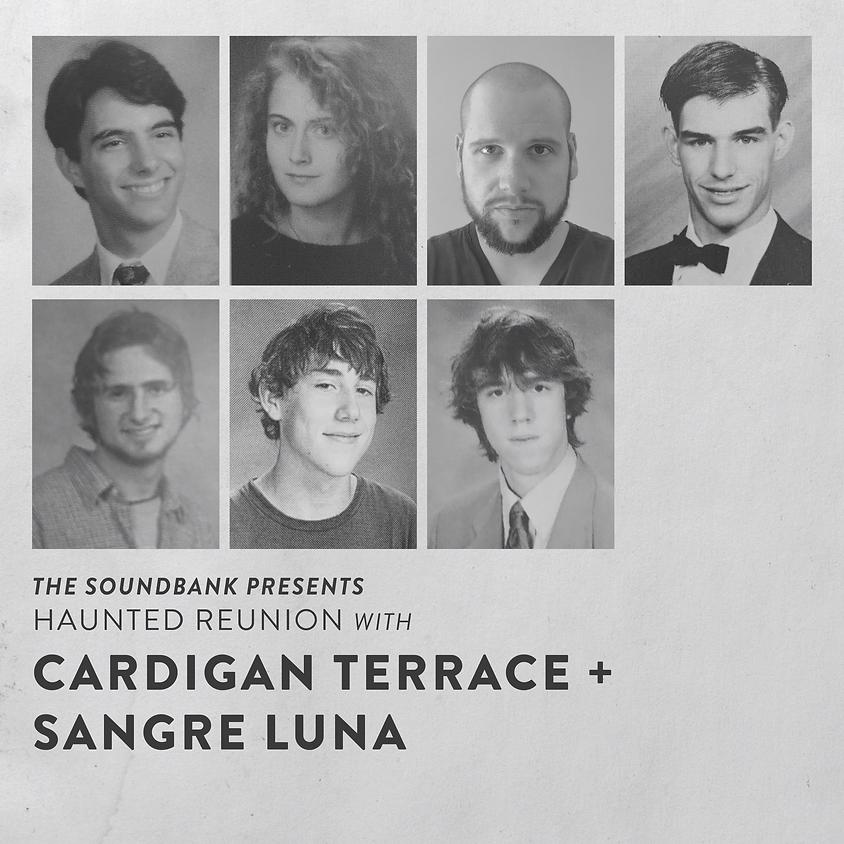 Cardigan Terrace / Sangre Luna