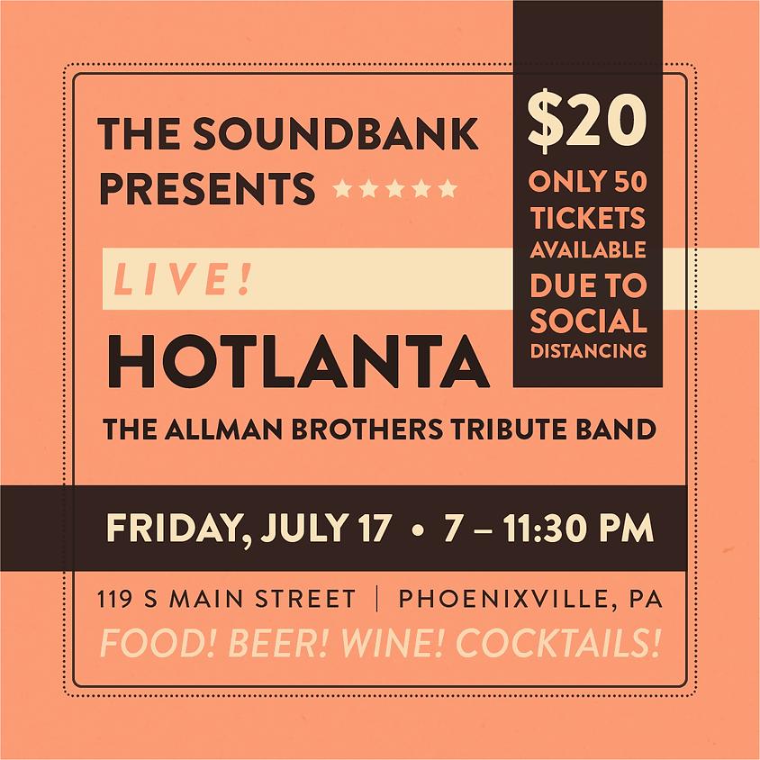 Hotlanta - The Allman Brothers Tribute Band