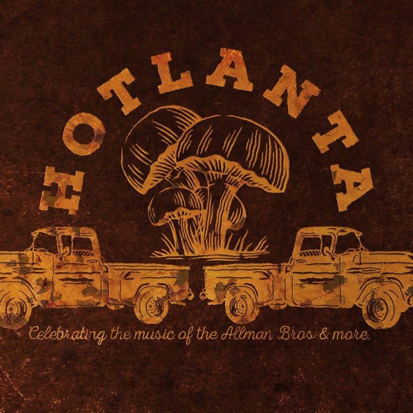 Hotlanta - Allman Brothers Tribute!