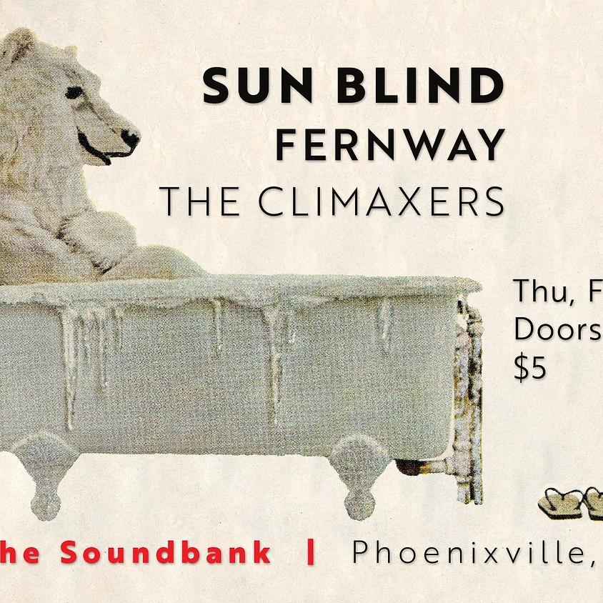 Fernway Winter Tour