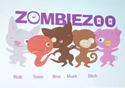 zombiezoo