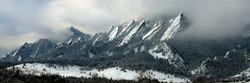 Colorado-Misty-Flatirons-Pano