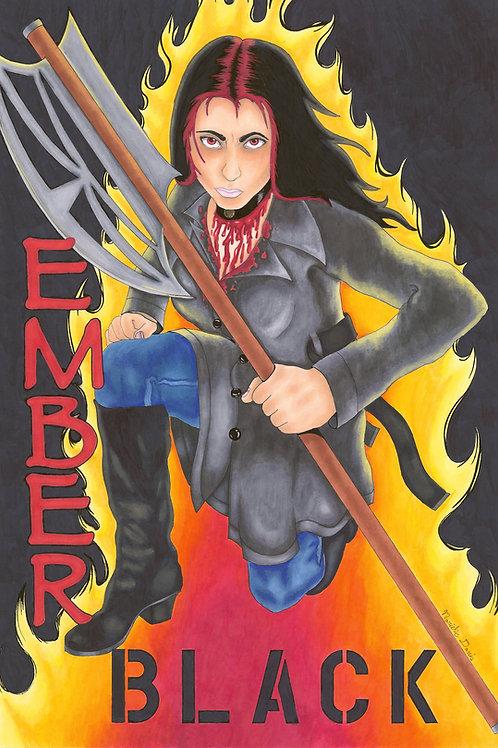 Ember Black (poster)
