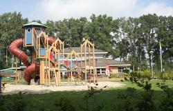 Camping en villapark scholtenhagen