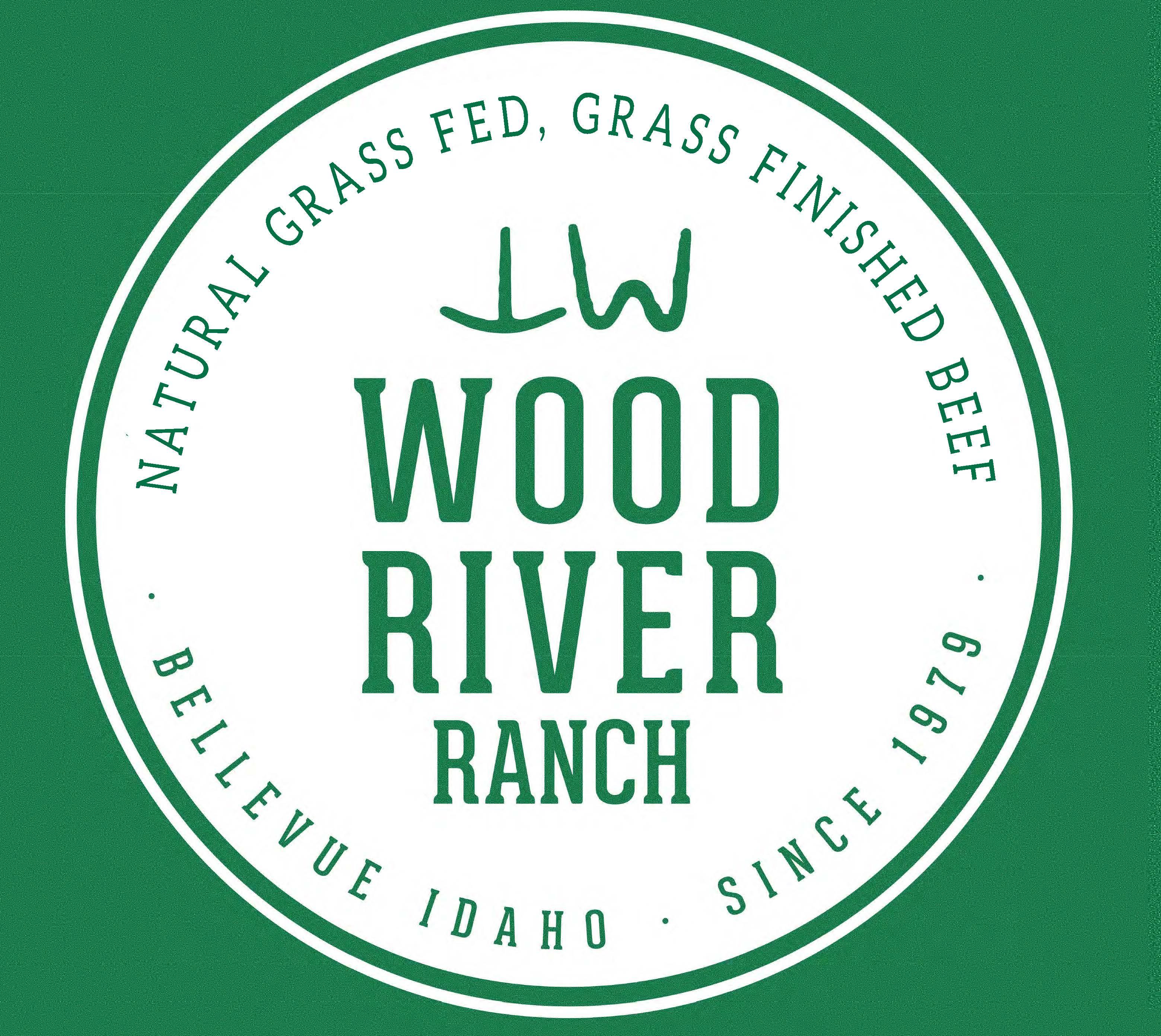 WoodRiverRanchLogo