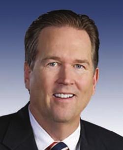 U.S. Congressman Vern Buchanan