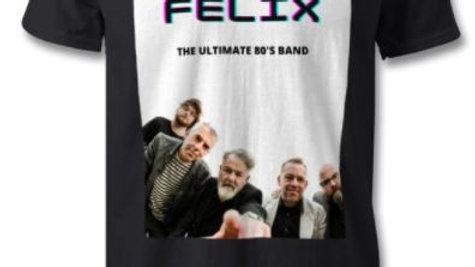 Hello Felix Mens T Shirt